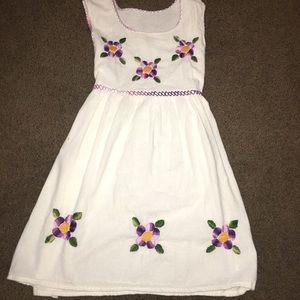 Other - Mexican Dress